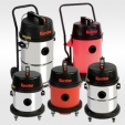 I Dry Vacuum Cleaners-KV 20-25-30-45-50