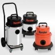 I Dry Vacuum Cleaners KV 10 1 KV 15 1 and KV 18 1
